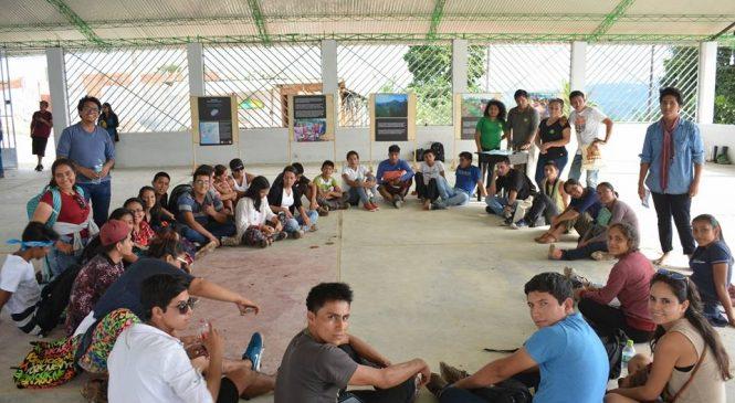 Foro Panamazónico dio a luz la CARTA DE TARAPOTO