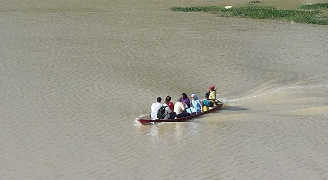 Realidade Amazônica, conhecimento que possibilite um melhor trabalho missionário