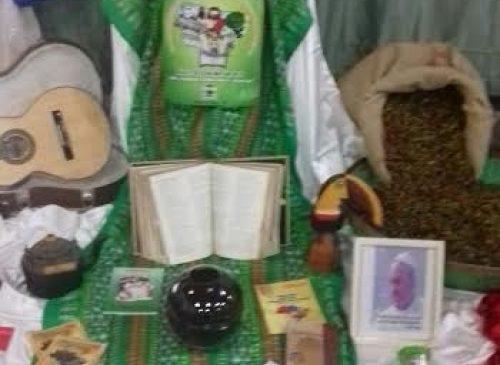 Foz do Iguaçu-PR realiza Encontro Diocesano das CEBs e recebe Ícones do 14º Intereclesial