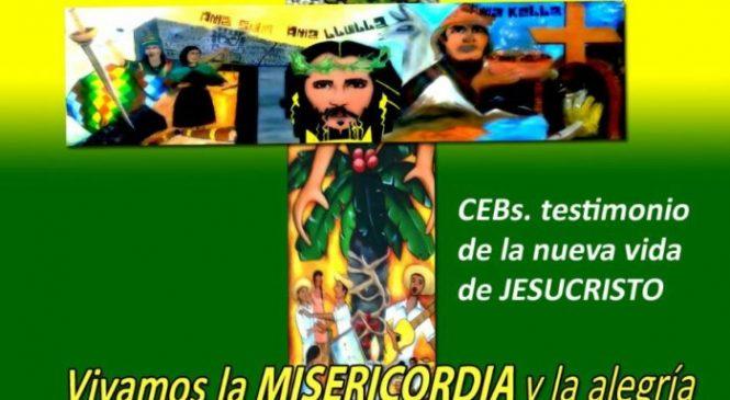 Encuentro Nacional de las CEBs | Bolívia