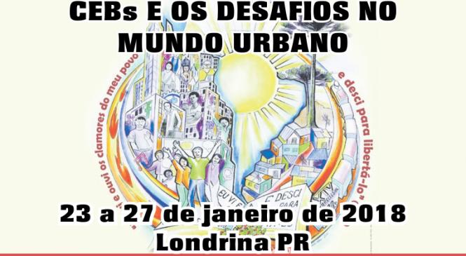 14º Intereclesial das CEBs do Brasil