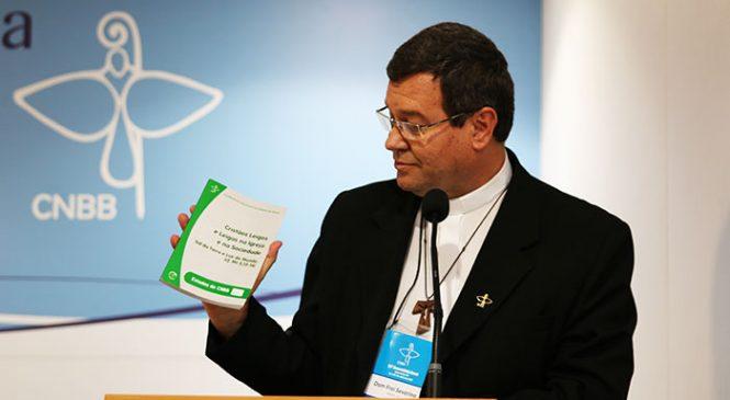 O 14º Intereclesial no Ano do Laicato por Dom Severino