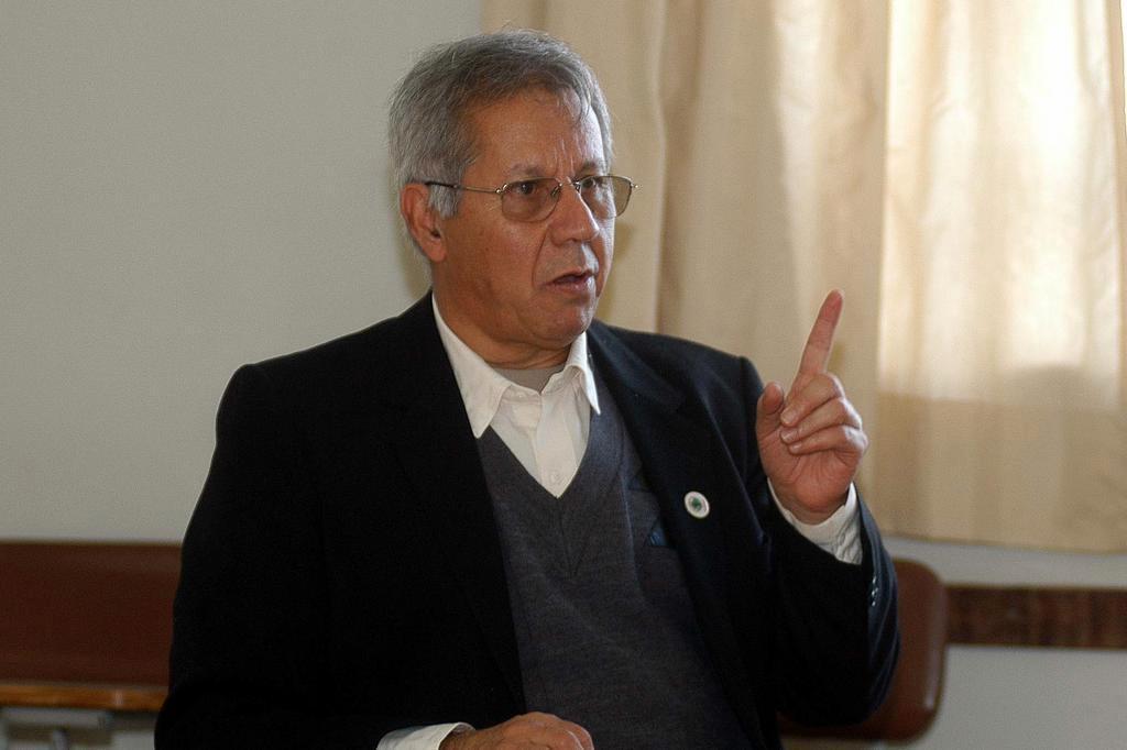 Entrevista com Dom Manoel João Francisco