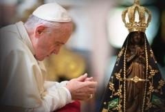 Carta do Papa à 36ª Assembleia