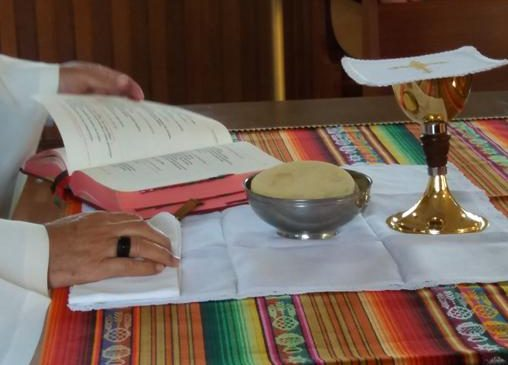 II Oficina de Liturgia e Animação. O desafio de celebrar a vida.