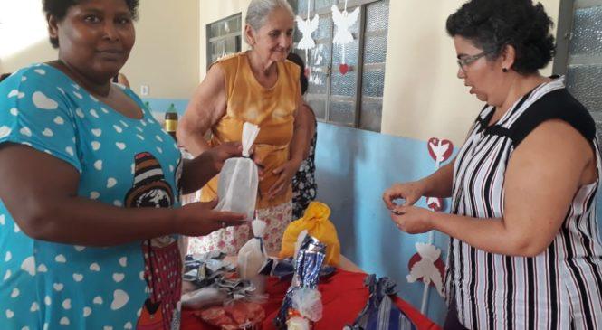 CEBs em Rondonópolis realizam Semana da Mulher