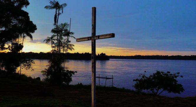 EXALTAÇÃO DA SANTA CRUZ- A exaltação da fidelidade de Jesus