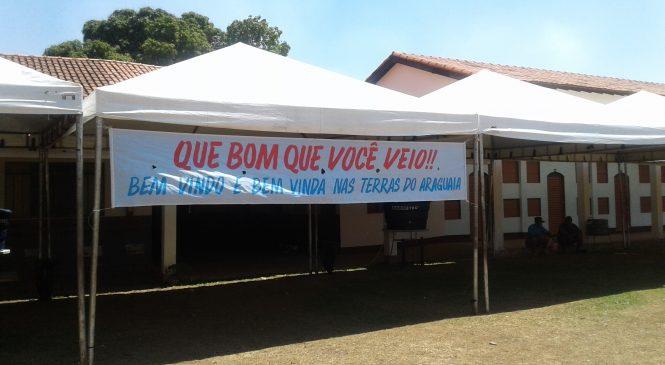 E nosso povo vem chegando!! Encontro Regional das CEBs em Mato Grosso