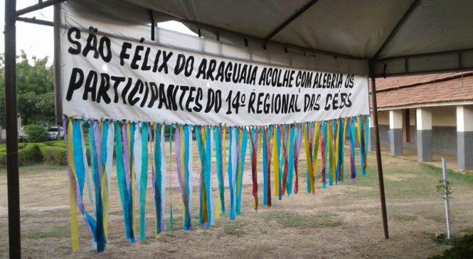 Natureza e diversidade cultural são destaques da abertura do 14º. Regional