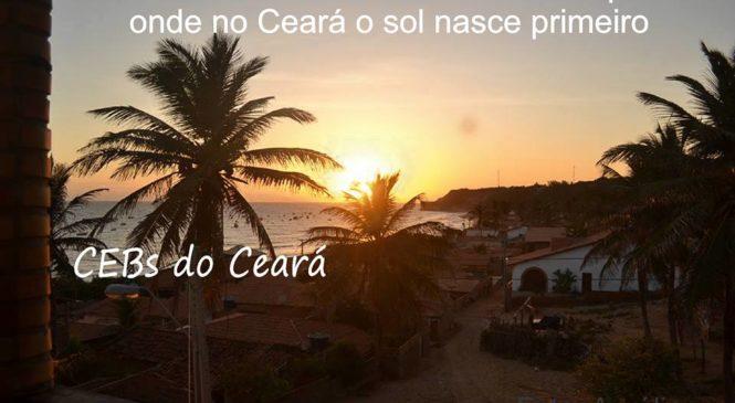 Ceará escolhe nova coordenação de CEBs