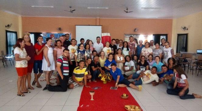 CEBs de Iguatu promove assembleia geral