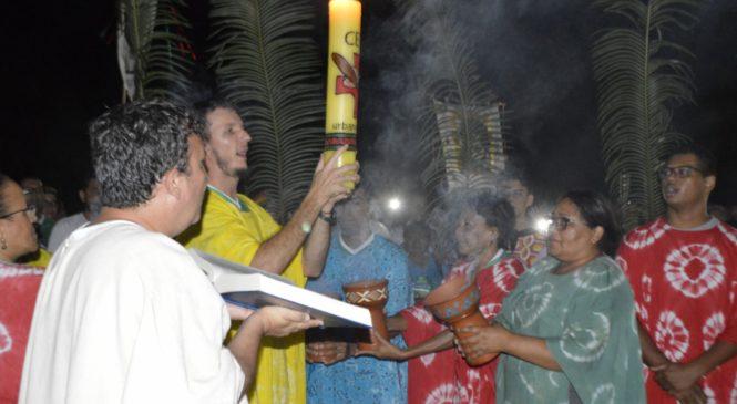Celebração Martirial Cebs  celebra a fé e a luta em São Felix do Araguaia