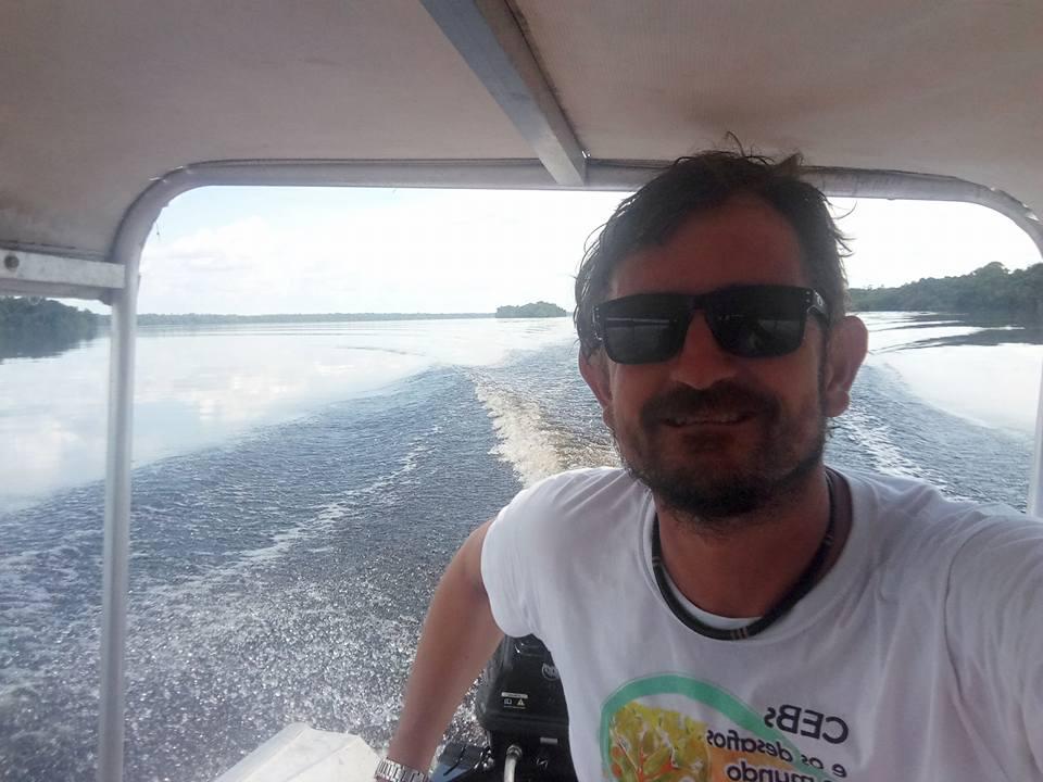 Um padre na Amazônia e o Sínodo: povos indígenas precisam ir a Roma- por Mauro Lopes