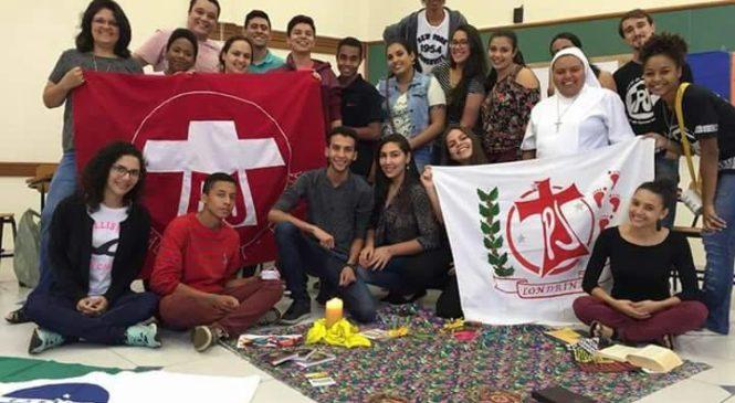 PJ Londrina Rumo ao 14º Intereclesial das CEBs