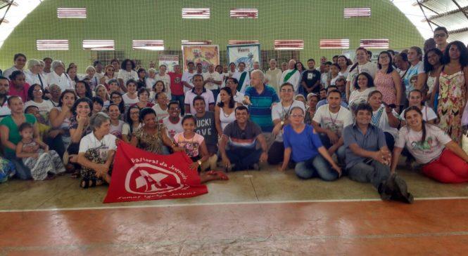 Diocese de Rio Branco realiza o I Intereclesial das Comunidades Eclesiais de Base em preparação ao seu Centenário