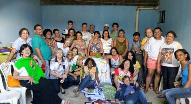 Encontro das CEBs do Regional III Diocese de Itabira/ Coronel Fabriciano