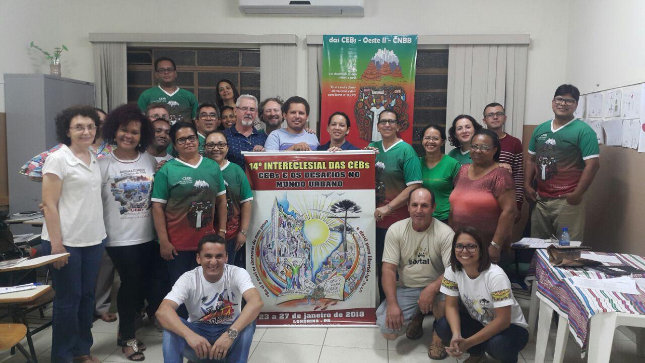 Mato Grosso confirma interesse em receber 15º Intereclesial