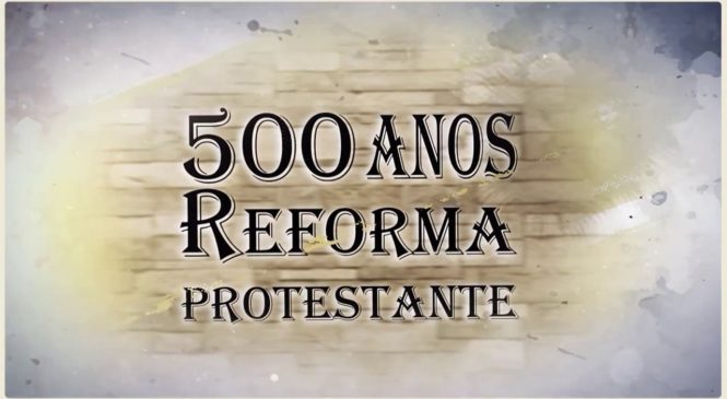 """""""Nós também somos Igreja""""  Seis propostas para uma reforma atual e necessária 500 anos depois. Marcelo Barros"""
