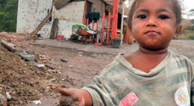 """Jornada Mundial dos Pobres – """"Não amemos com palavras, mas com obras"""". Semana da Solidariedade entre os dias 12 e 19 de Novembro."""