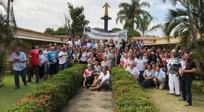 GIRO POR MATO GROSSO: Primavera vai sediar próximo Regional e Associação de Mulheres faz encontro de formação