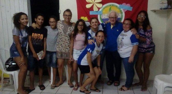 Ceará participa do 14º Intereclesial de CEBs com mais de cem (100) representantes