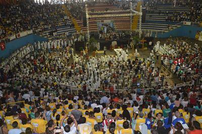 CEBs GRITAM PELA LIBERTAÇÃO (Mensagem à Ampliada Nacional e aos participantes do 14º Intereclesial)
