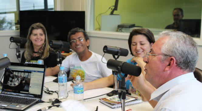 Rádio Paiquerê, em Londrina, dedica programa ao 14º Intereclesial das CEBs