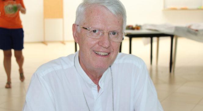 Dom Orlando acompanha Intereclesial: Londrina é generosa