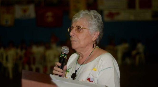 14º Intereclesial Grande Plenária JULGAR  Verbo Filmes-Tea Frigério e Manoel Godoy