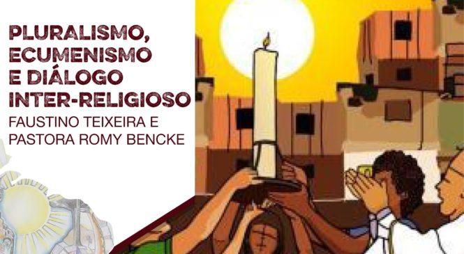 Pluralismo: Ecumenisno e Dialogo  inter religioso – VER/JULGAR
