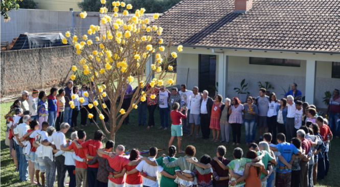 Mensagem da Ampliada das CEBs do Brasil às Comunidades Eclesiais de Base