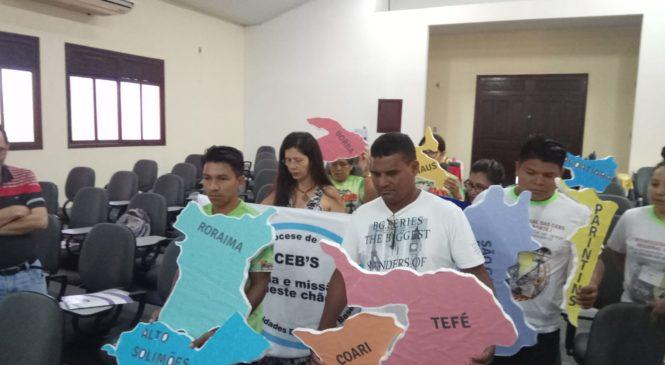 Assembleia das CEBs Norte 1: Novos Caminhos no Coração da Amazônia
