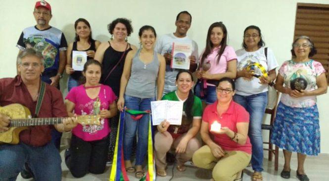 Formação em Nova Xavantina (MT) discute identidade, círculos bíblicos e conjuntura