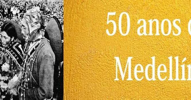 """""""Medellín 50 anos: profecia, comunhão, participação"""""""
