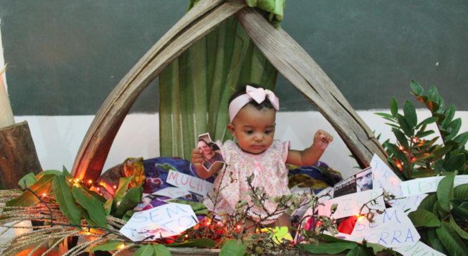 Leitura popular da bíblia embala celebração de Natal do CEBI/Cuiabá