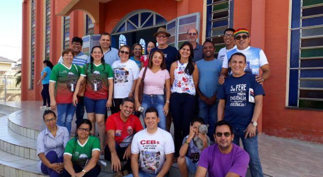 Bem viver será tema de Encontro Regional das CEBs em Mato Grosso