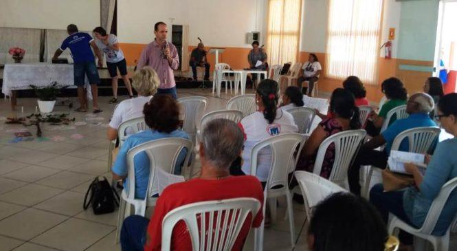 Agentes de pastorais de Cuiabá (MT) refletem sobre Fraternidade e Políticas Públicas