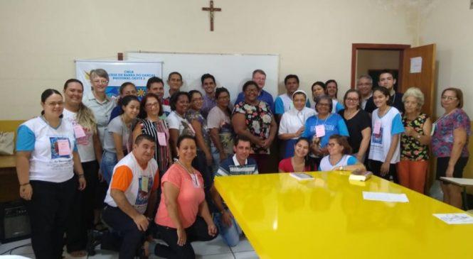 CNLB forma núcleo de articulação para atuar nas comunidades de Barra do Garças