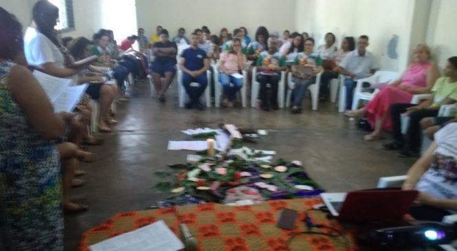 Lideranças refletem sobre Políticas Públicas e Fraternidade em Cuiabá