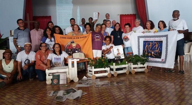 Ampliada das Comunidades Eclesiais de Base de Minas Gerais – Regional Leste II