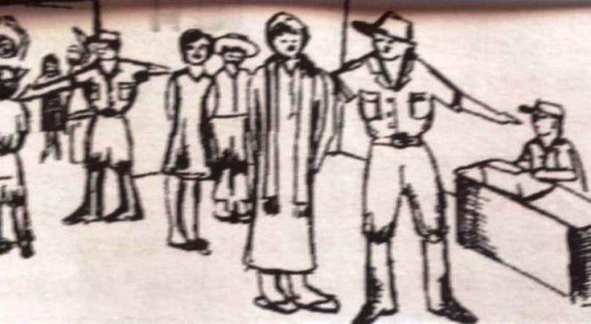 A ditadura  (1964 -1985) e a  Perseguição à Nossa Igreja de Crateus