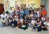 Escola de Formação de Formadores e Articuladores para as CEBs. CEBs Unidade nas Diversidades.