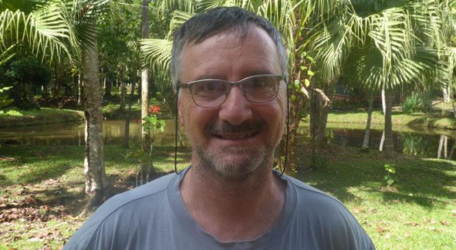 """""""Como Igreja temos que ajudar Deus a se revelar onde e como Ele quer"""", afirma o jesuíta Fabio Garbari, missionário na Amazônia boliviana"""