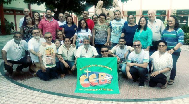 Ampliada Regional das CEBs prepara o VIII NORDESTÃO.