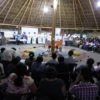"""""""Um dos maiores presentes do Sínodo é saber que todos somos convidados para um diálogo aberto"""", afirma jovem wapichana da Guiana"""