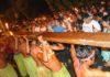 19 de abril, os povos indígenas continuam sendo crucificados