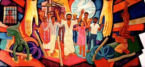 Uma Páscoa Para Hoje. Marcos Aurelio dos Santos