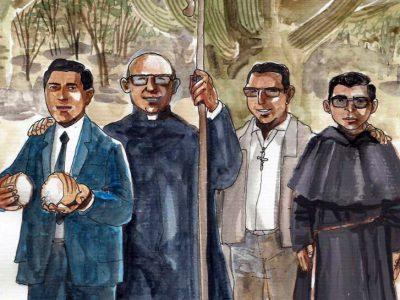 Mártires de La Rioja serão beatificados hoje: 27 de abril de 2019. Dia que a Igreja escolheu para beatificar vítimas da ditadura Argentina