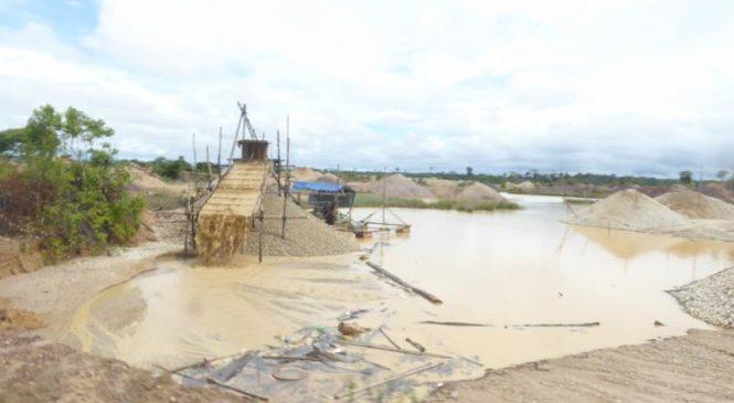 """Em Puerto Maldonado, Francisco estava certo: a Amazônia não é """"uma despensa inesgotável"""""""