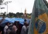Primeira Romaria das CEBs ao Santuário Estadual de Nossa Senhora do Rocio